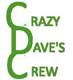 Crazy Dave's Crew